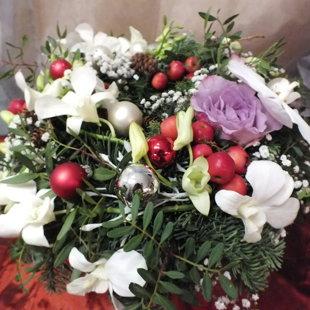 Gyvų gėlių
